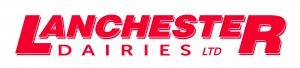 Lanchester Dairies logo master
