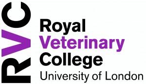 RVC logo purple