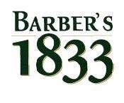 Barbers1833Logo